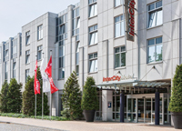 IntercityHotelRostock